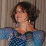 Jane Hance