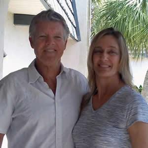 Tina & Russ
